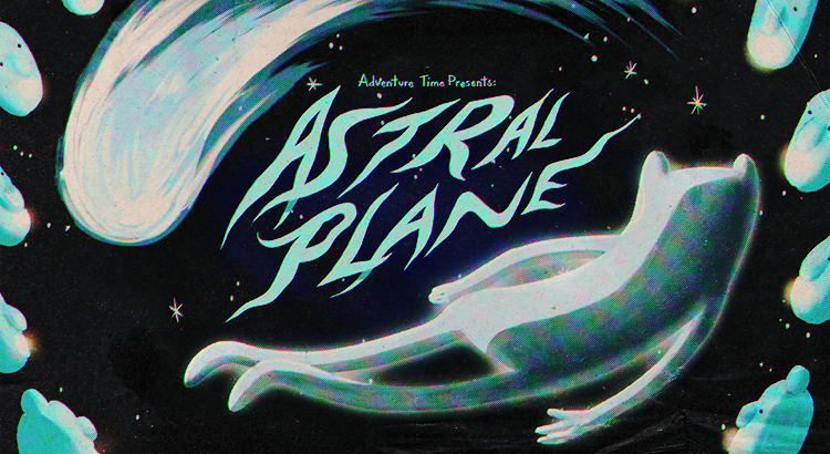 Astral Plane: We're All Scared of the Future