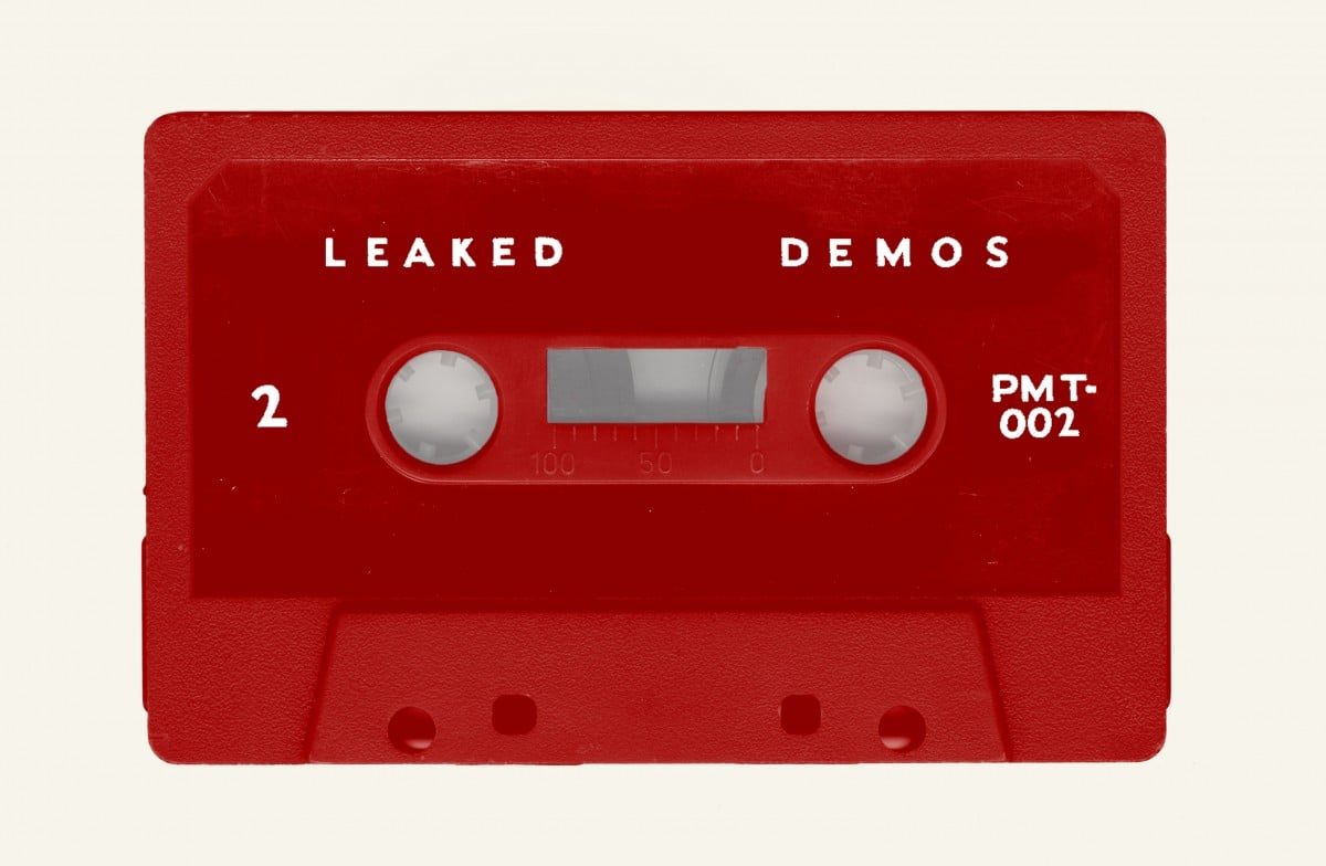 Brand New Released Their Leaked Demos and You Need to Listen to Them Right Now